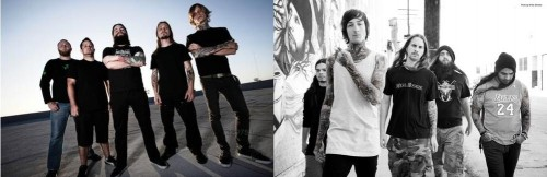 Suicide Silence.All Shall Perish