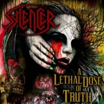 Sylencer - A Lethal Dose Of Truth (Sylencer)