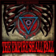 The Empire Shall Fall: Volume 1: Solar Plexus