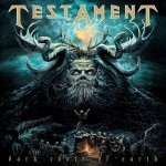 Testament - Dark Roots Of Earth (Nuclear Blast)