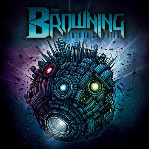 The Browning Burn This World Tour Edition