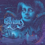 The Graviators - Evil Deeds (Napalm)