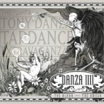 Tony Danza Tapdance Extravanganza - Danza IIII The Alpha - The Omega (Blackmarket Activities)