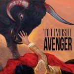 Totimoshi - Avenger (At A Loss)