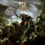 Týr's cover for their latest release