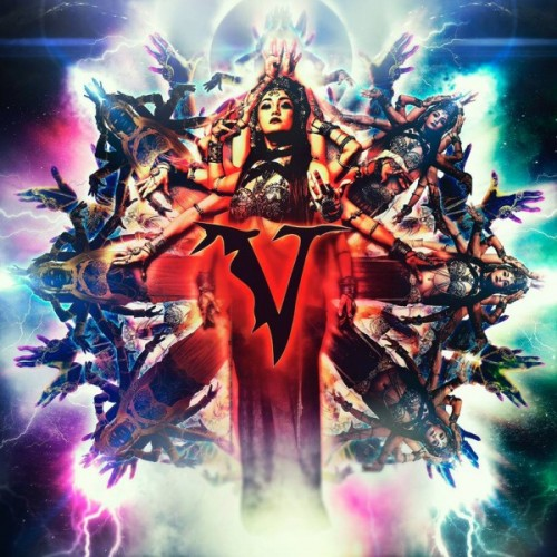 Veil of Maya: Matriarch