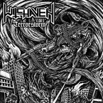 Witchaven - Terrorstorm (Metalhit)