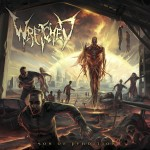 Wretched - Son Of Perdition (Victory)