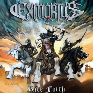 Exmortus: Ride Forth