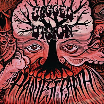 Jagged Vision: Harvest Earth