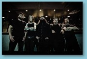 All Shall Perish band photo