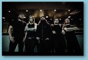 All Shall Perish band photo