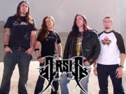 Arsis band photo