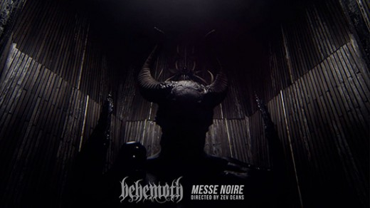behemoth-messenoire