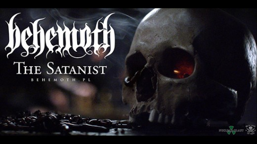 behemoth-satanist-video