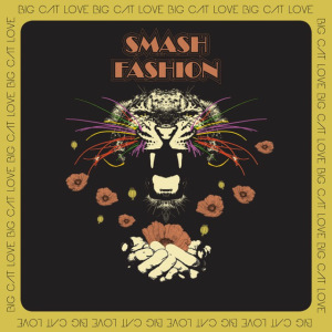 Smash Fashion: Big Cat Love