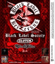 Black Label Berzerkus 2010