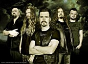 borknagar band photo