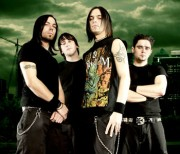 Music Video Bullet For My Valentine Temper Temper Metal Riot