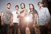 bury tomorrow band shot