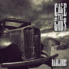 Cage The Gods: Badlands