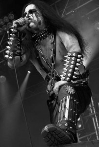 E.M. Caligula of Dark Funeral