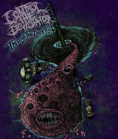 Control The Devastator: Through The Dark Rift