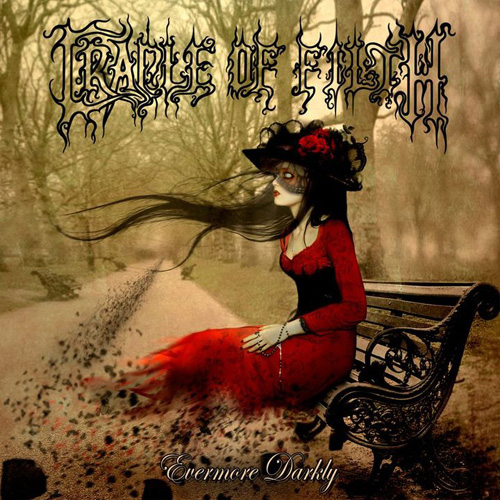 cradle-of-filth - evermore-darkly