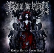 Cradle of Filth - Darkly Darkly, Venus Aversa