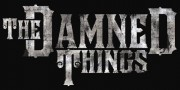 The Damned Things logo