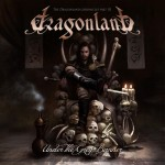 dragonland - under the grey banner
