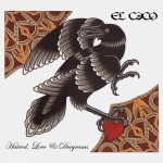 el caco - hatred love and diagrams