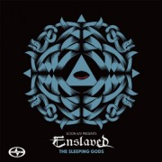 Enslaved Sleeping Gods Cover
