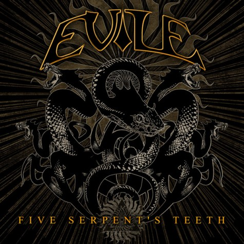 evile teeth cover