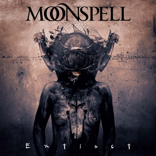 Moonspell: Extinct