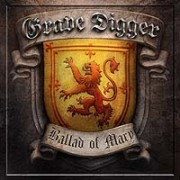 Grave Digger: The Ballad of Mary