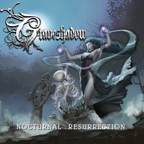 graveshadow-nocturnal-ressurection