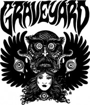 Graveyard Album Cover