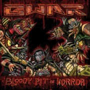 GWAR: Bloody Pit of Horror