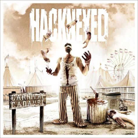 hackneyed carnival cadavre