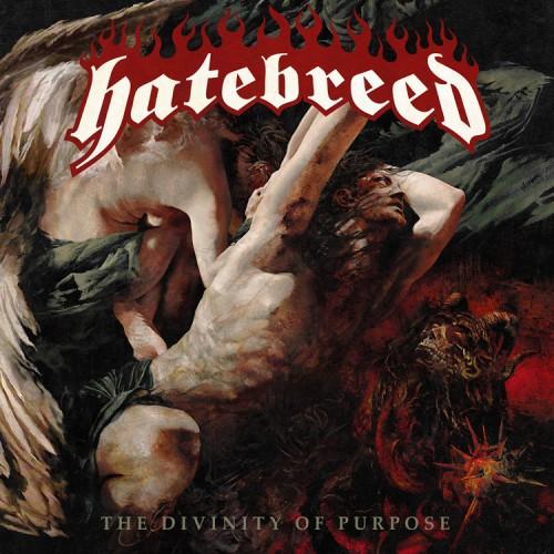 divinity of – purpose hatebreed