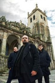 Heavenwood band photo
