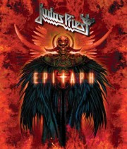Judas Priest: Epitaph DVD, Blu-Ray