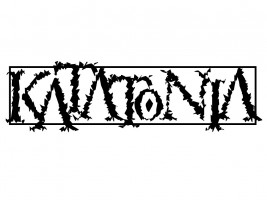 katatonia logo