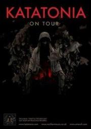 Katatonia on tour