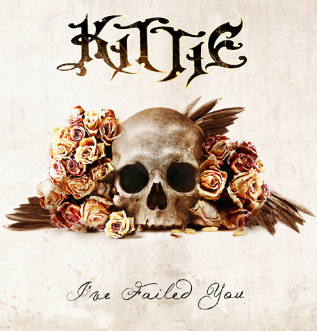 kittie album art