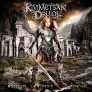 Kivimetsan Druidi - Betrayal, Justice, Revenge