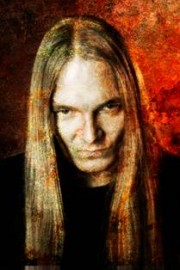 Legion of the Damned ex-bassist Twan Fleuren