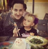 lucker&daughter