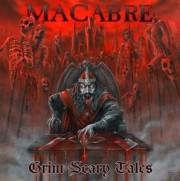 Macabre: Grim Scary Tales